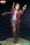 Guardians of the Galaxy Vol. 2 Star-Lord with Groot ARTFX Statue by Kotobukiya