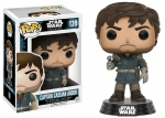 Captain Cassian Andor Star Wars Rogue one