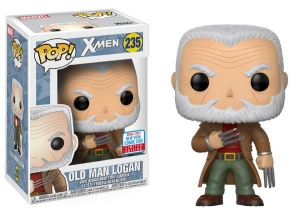 X-Men - Old Man Logan Pop! Vinyl Figure (2017 Fall Convention Exclusive)
