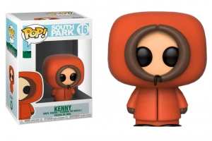 Pop! TV: South Park - Kenny