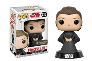Princess Leia exclusive Star Wars