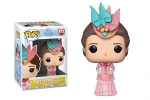 Funko Pop Disney: Mary Poppins Returns - Mary at The Music Hall