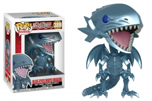 Pop! Animation: Yu-Gi-Oh! - Blue Eyes White Drago POP!