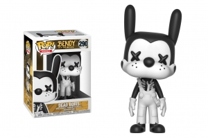 Pop! Games: Bendy and the Ink Machine - Dead Boris