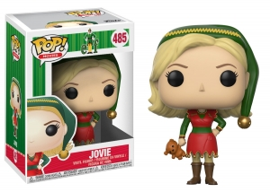 Pop! Movies: Elf - Jovie