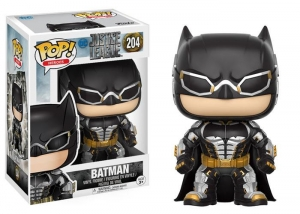 POP! MOVIES: DC - JUSTICE LEAGUE - BATMAN