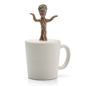 Dancing Groot mug-kubek Guardians of the Galaxy