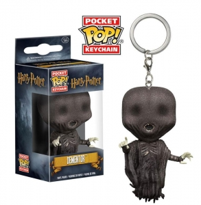 Pocket Pop! Keychain: Harry Potter - Dementor