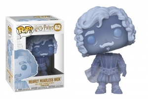 Pop! Movies: Harry Potter- Nearly Headless Nick
