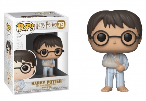 Pop Harry Potter: Series 5 (2018) POP! VINYL