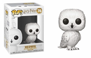 Pop Harry Potter: Series 5 (2018) - Hedwig POP! VINYL