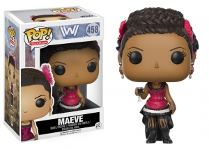 Maeve Westworld POP Funko