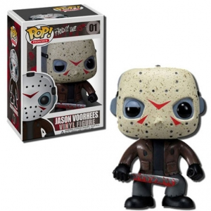 Jason Vorhees Friday the 13th