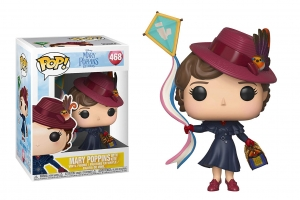 Funko Pop Disney: Mary Poppins Returns - Mary with kite