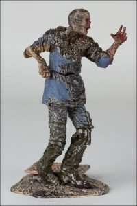Mud Walker The Walking Dead series 7
