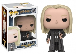 Pop! Movies: Harry Potter - Lucius Malfoy