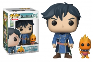Pop! Games: Ni No Kuni - Roland