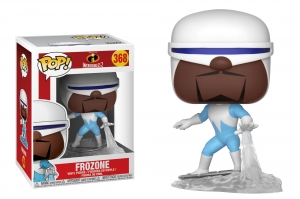 Pop! Disney: Incredibles 2 - Frozone POP!