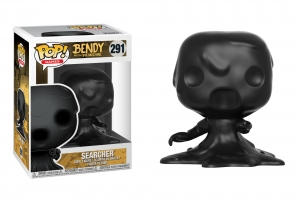 Pop! Games: Bendy and the Ink Machine - Searcher