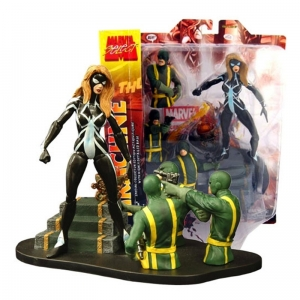 Arachne Marvel Select