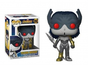 Pop! Marvel: Avengers: Infinity War - Proxima Midnight