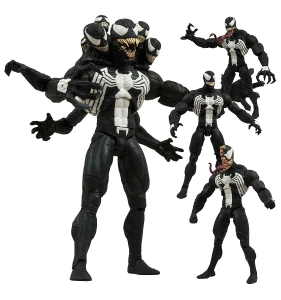 Venom-Marvel Select action figure