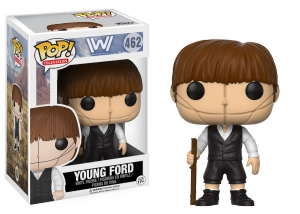 Pop! TV: Westworld - Young Ford