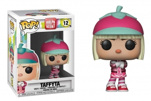 Pop Disney: Wreck-It Ralph 2 - Taffyta