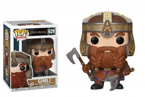 Pop! movies: The Lord of the Rings - Gimli