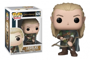 Pop! movies: The Lord of the Rings - Legolas