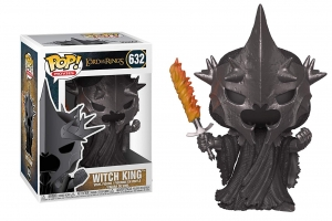Pop! movies: The Lord of the Rings - Witch King