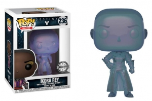 Pop! Games: Destiny- Ikora exclusive
