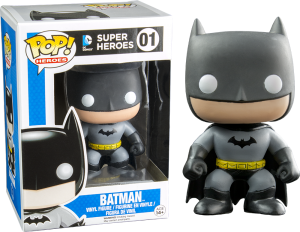 Batman POP Vinyl