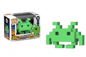 Pop! 8 Bit: Space Invaders - Medium Invader