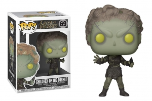 Funko Pop Television: Game of Thrones - Children of The Forest