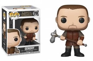 Pop! Game of Thrones - Gendry
