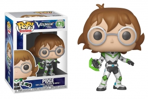 POP! TV: Voltron Legendary Defender - Pidge