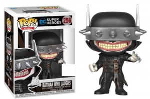 POP! HEROES: Batman who laughs