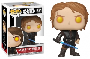 Pop! Star Wars: Anakin dark side exclusive