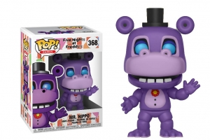 Pop! Games: Five Nights at Freddy's - Mr. Hippo