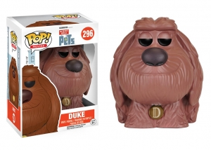 Duke The secret fife of pets