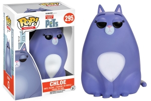 Chloe The secret fife of pets