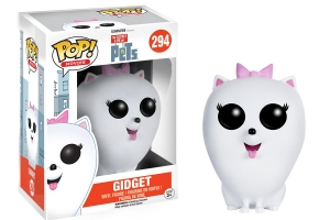 Gidget The secret fife of pets