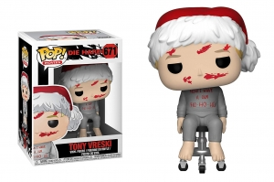 Funko Pop Movies: Die Hard - Tony Vreski