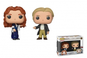 POP Movies: Titanic Rose&Jack 2Pack