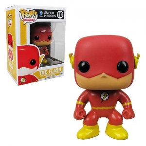 The Flash DC Comics Funko