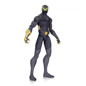 Ninja Talon AF DC Comics Animated Batman Vs Robin