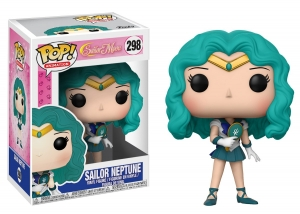 Pop! Anime: Sailor Moon - Sailor Neptune
