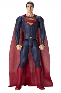SUPERMAN Man of Steel Giant Size