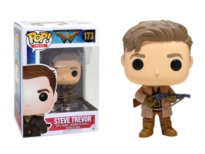 POP! MOVIES: DC - WONDER WOMAN - STEVE TREVOR